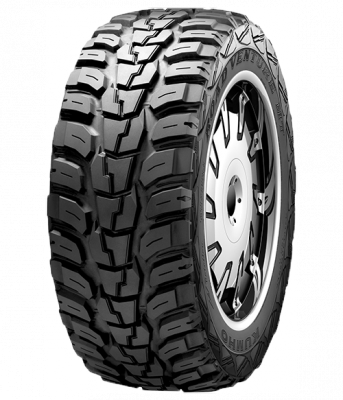 Road Venture MT Tires
